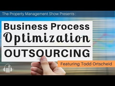 Support My Growing Property Management Business: A Guide to Automation and Outsourcing