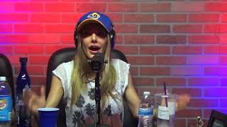 The Church Of What's Happening Now: #572 - Kate Quigley