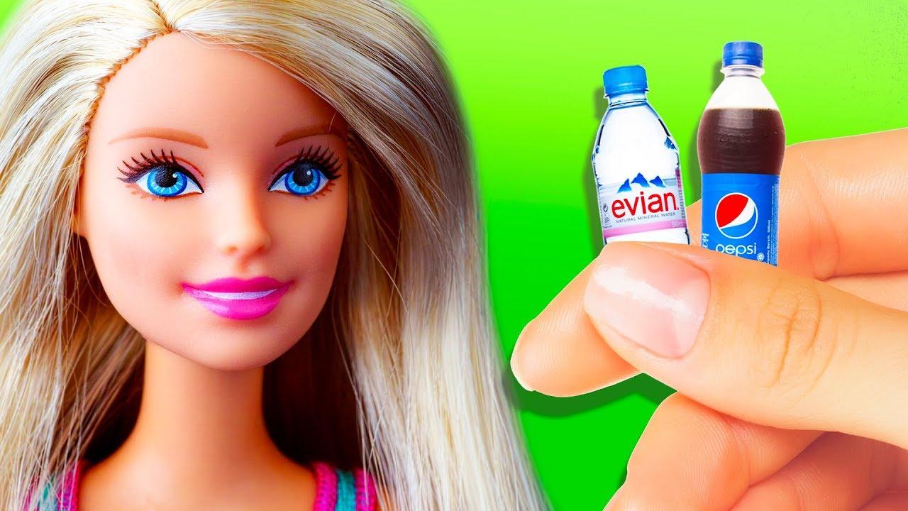 30 cool barbie doll