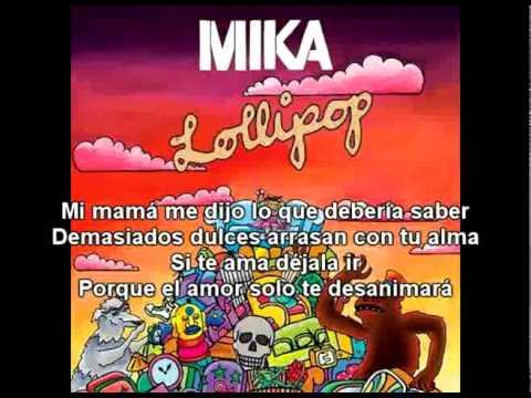 Mika - Lollipop {Español}