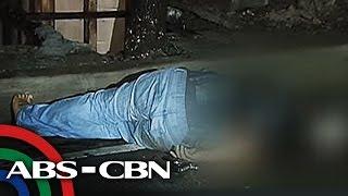 TV Patrol: 5 Napatay Sa Operasyon Kontra Droga Sa Quezon City