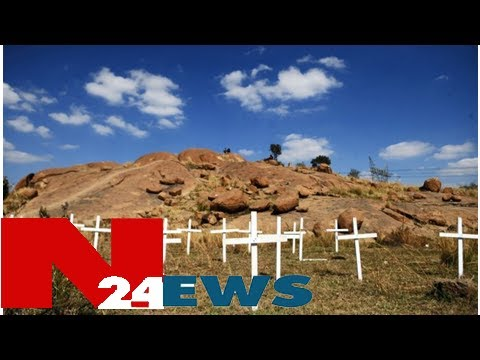 Marikana's mr x wants out of police protection