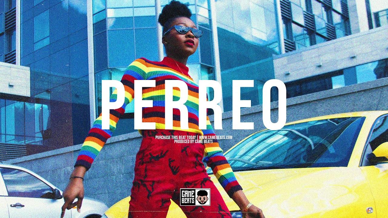 Perreo   Instrumental Reggaeton   Bizzey Type Beat 2020