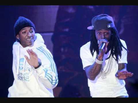 Lloyd Ft Lil Wayne You Slowed Down