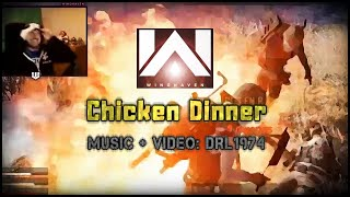 Chicken Dinner | Music videoclip by AsteroideZX (DRL1974) | For Winghaven