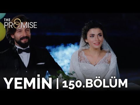 Yemin 150. Bölüm | The Promise Season 2 Episode 150