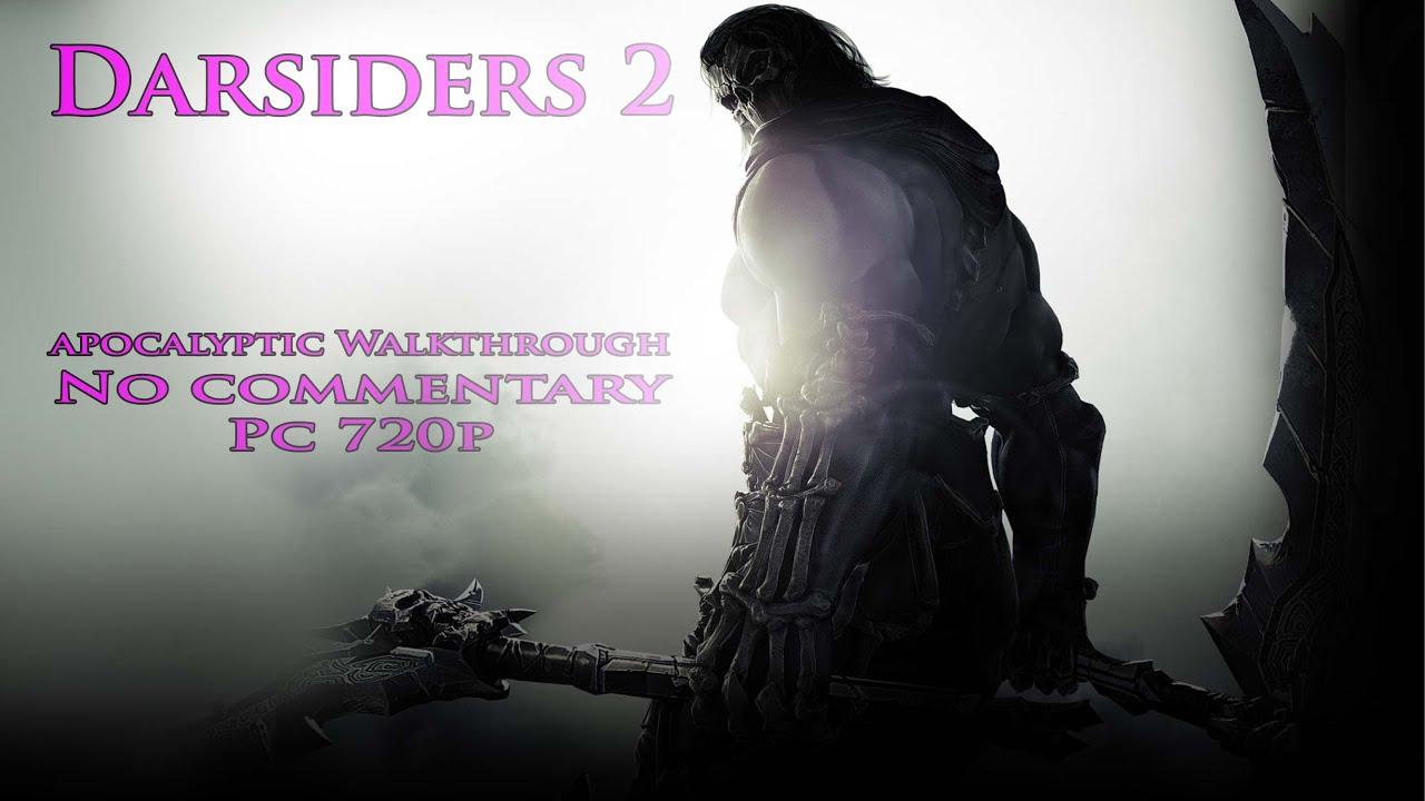 darksiders 2 light of the fallen