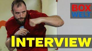 "Franz ""Frankie"" Rill im BOXWELT-Interview"