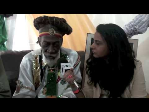 """Bunny Wailer Interview: """"We didn't make this music for money."""""""