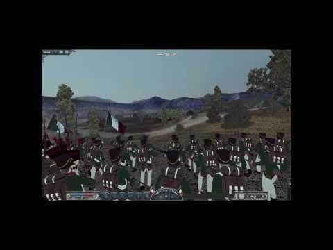 Napoleon Total War Battle of Solferino