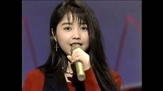 木内美歩 木内美穂 1993.