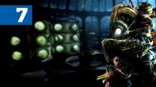 Прохождение Bioshock — Часть 7: Логово контрабандистов