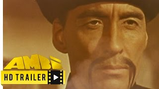 The Face of Fu Manchu / Official Trailer (1965)