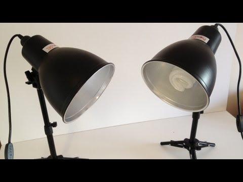 My New Studio Lighting from PhotoSEL + New Sponsor!