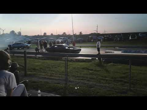 US 36 Raceway 1970 Plymouth GTX