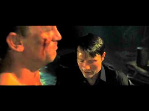James Bond, Death of Le Chiffre