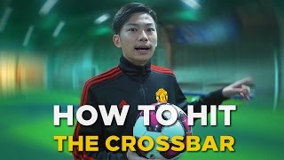 How to Hit the Crossbar (Indonesia)