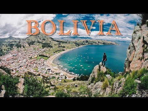 10 Best Places to Visit in Bolivia - Bolivia Travel Video