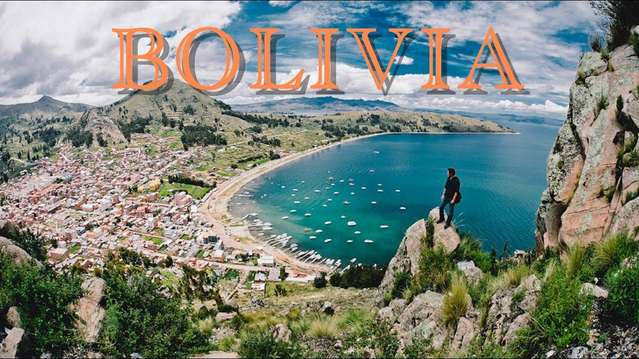 10 Best Places to Visit in Bolivia - Bolivia Travel Video - YouTube