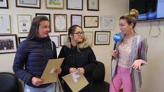 Limerick Post Show | Leaving Cert Results Day