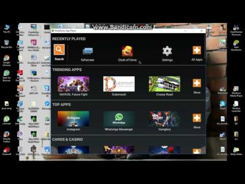 COC new update(24/05/2016)! Chat problem for BlueStacks bar solved!!