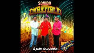 Sonido Imbatible - Cantinero - 2018 - MC -