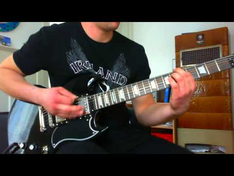 Cradle of filth present from the poison heardet (cover part1)