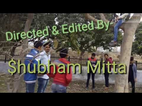 Delhi boys V/S Haryana Boys|| Part 1|| Funny Video|| God FilmS Production||