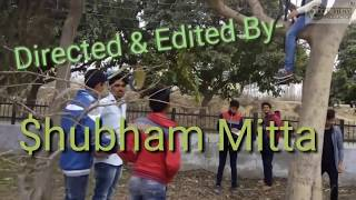 Delhi boys V/S Haryana Boys|| Part 1|| Funny Video|| God FilmS Production||