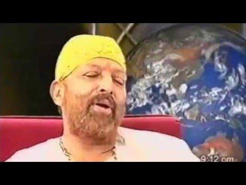 The last interview of Dr Vishnuvardhan