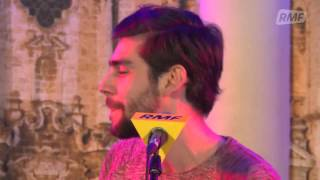 Download Alvaro Soler - Agosto (LIVE w RMF FM) Mp3 and Videos