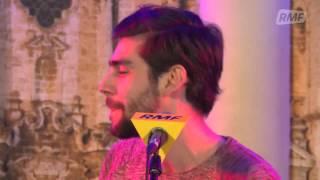 Alvaro Soler Agosto LIVE W RMF FM