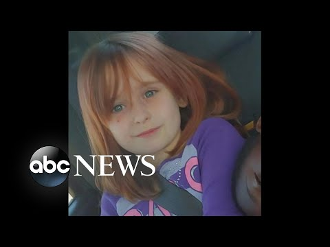 Urgent search for South Carolina girl comes to heartbreaking end