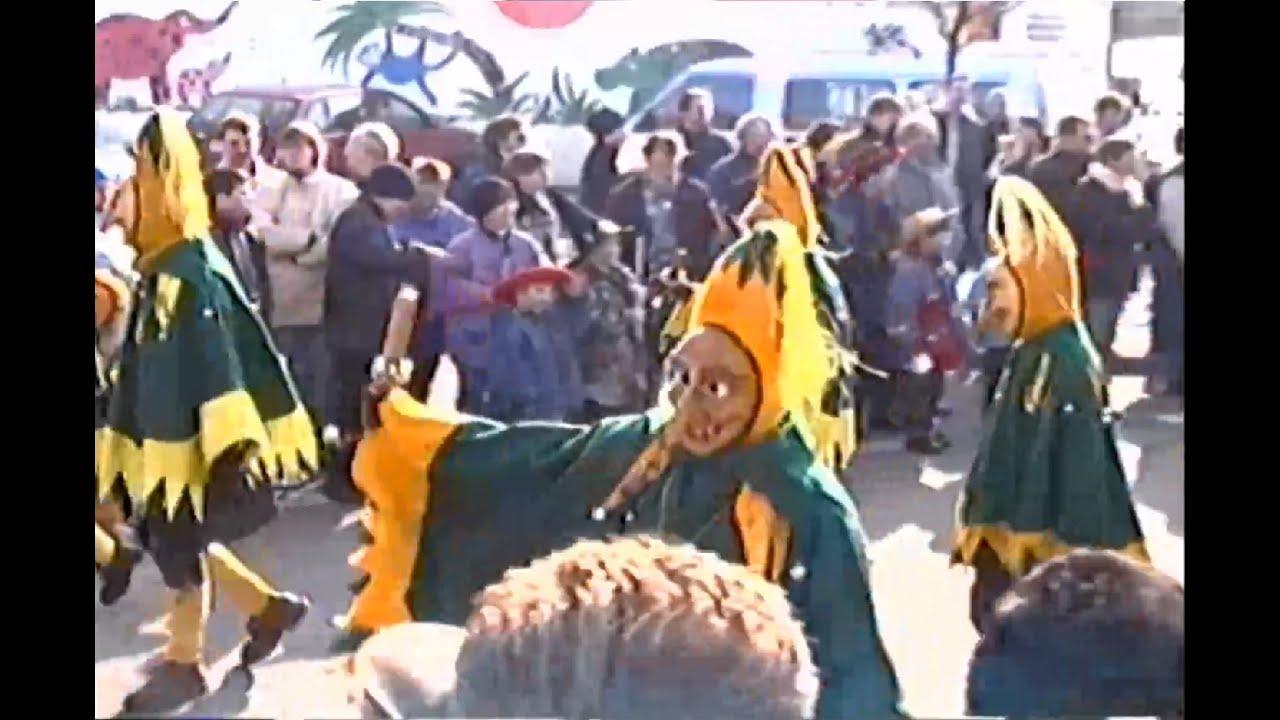 Rosenmontag 1999