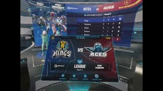 Diary of a GOD BLOG 63 RIGS Mechanized Combat League™in RIO part 4 where is the competition 🎥🛸👽