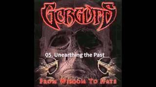 Gorguts - From Wisdom to Hate (Full Album)