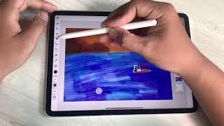 Dùng thử ứng dụng Adobe Fresco