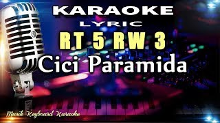 RT 5 RW 3 Karaoke Tanpa Vokal