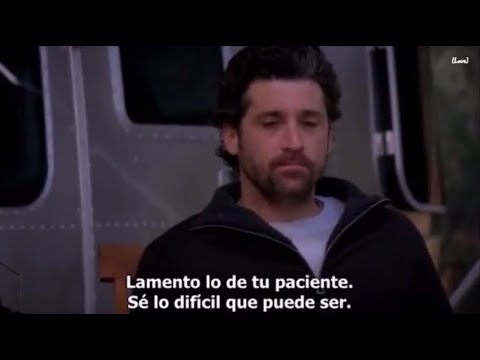 Meredith y Derek Part 18 , Temp 5 (1/4) /...