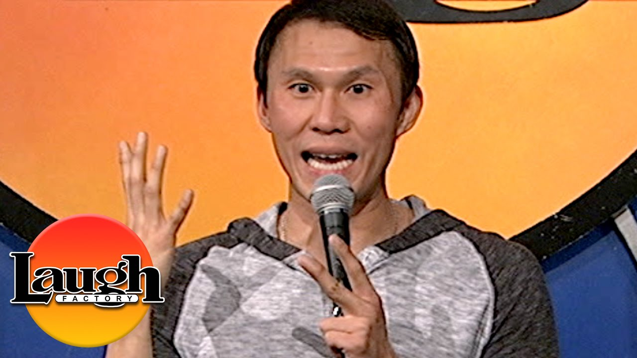 Thom Tran - Voice Over (Stand Up Comedy)