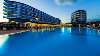 Отели в средней ценовой категории Турция
