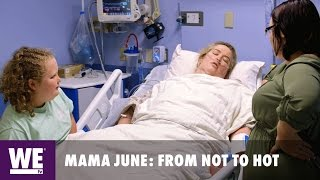 Surgery Was Just the First Step | Mama June: From Not to Hot | WE tv