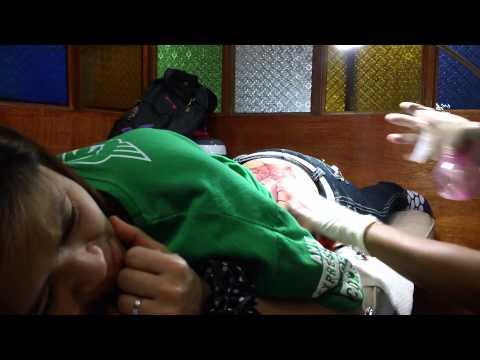 Tattoo Shop Manila in Greenhills near Quezon City & Makati by Frances Arbie (female tattoo artist) (18)