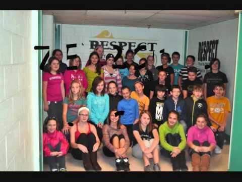 7E Respect Day at WPMJH.wmv