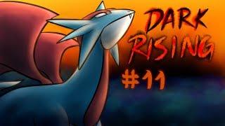 Lets Play Pokemon Dark Rising - Part 11