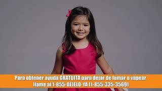Por Mi Por Ti Por Nosotros: Spanish Commercial