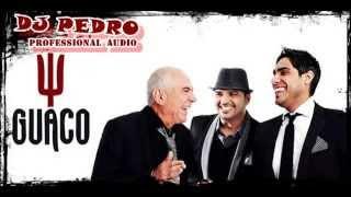 GUACO MIX DJ  PEDRO