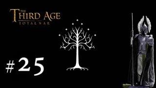 Third Age Total War (MOS)   ►Gondor [25]   Odio a los Trolls