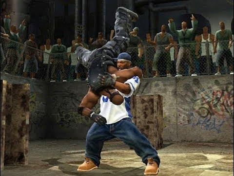 DEF JAM FIGHT FOR NY | PS3 | HARD |