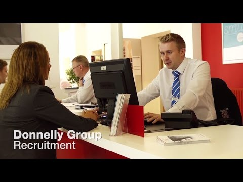 Jobs in the Automotive Industry | Donnelly Group Northern Ireland | Recruiting Now